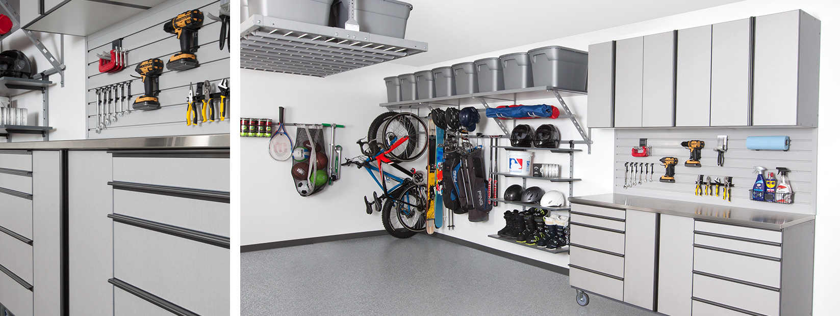 Attractive Garage Storage Louisville